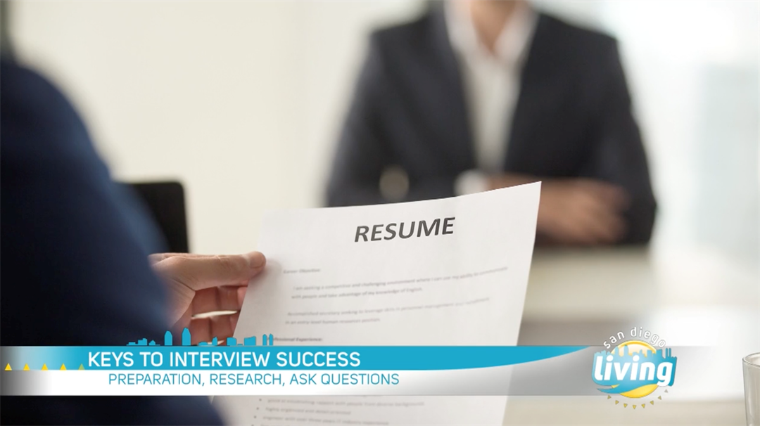 job interview success how to land your dream job
